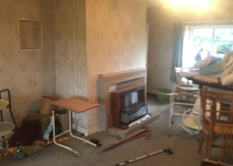 property refurbishment, Norfolk - before-2